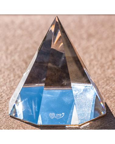 Cosmic Pyramid